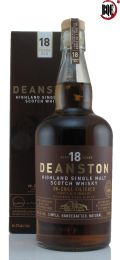 Deanston 18 YRS 750ml