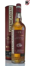 Glencadam 21 YRS 750ml
